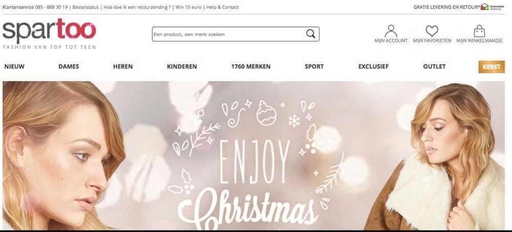 Verkopen via Spartoo Online Marktplaats in 30 landen