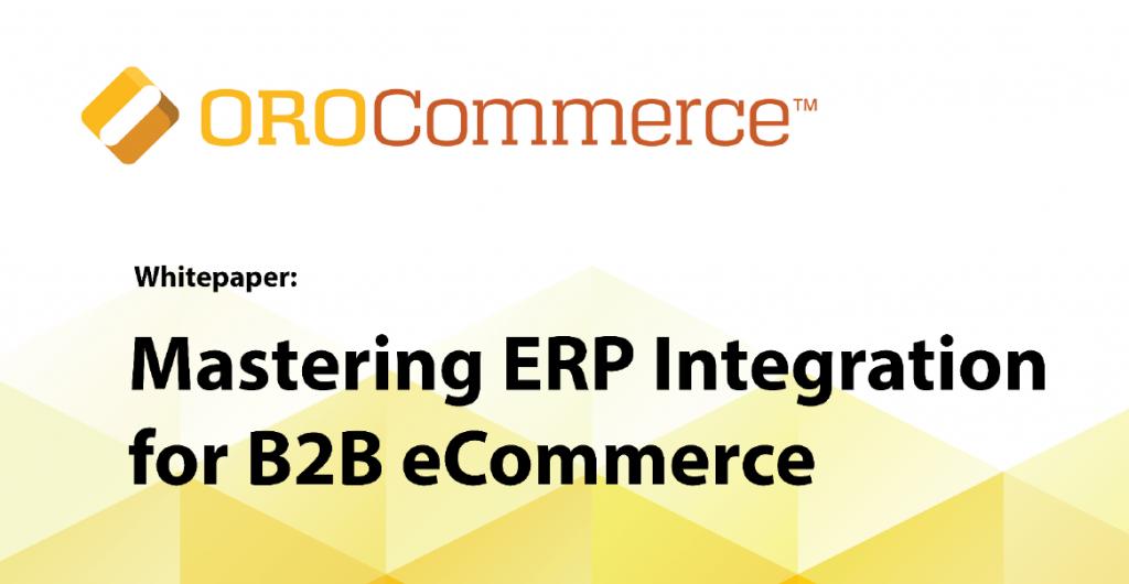 integratie van je ERP systeem