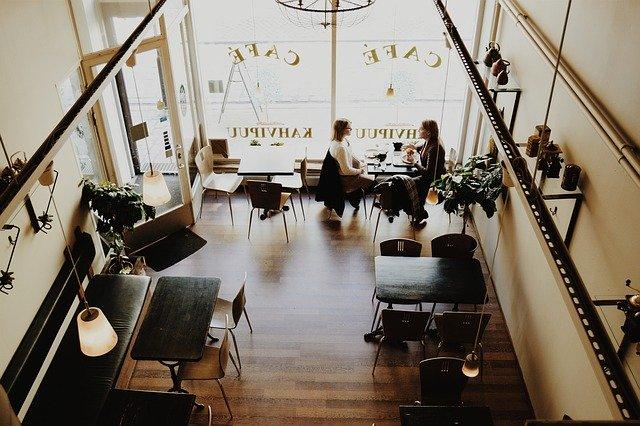 koffiebranders en leveranciers verliezen out-of-home koffie omzet
