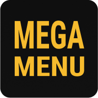 Mega Menu shopware plugin