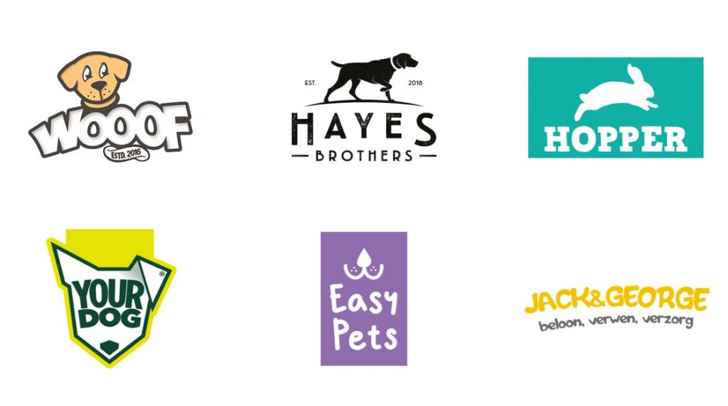 Hellopets logo's