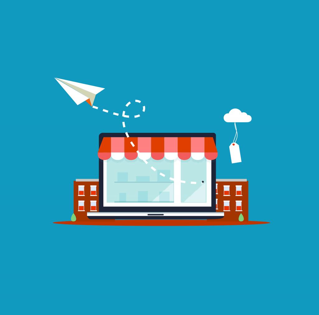 e-commerce in de coronacrisis