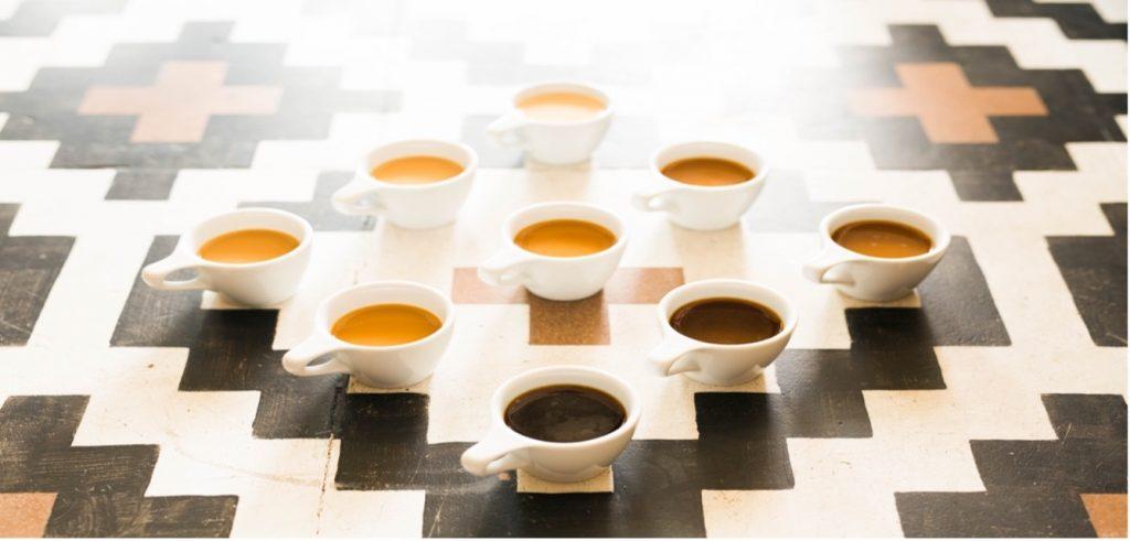 Koffie en thee online verkopen